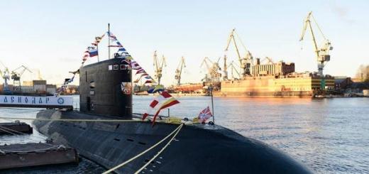 Российские подлодки получат торпеды-перехватчики