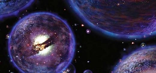Знакомьтесь — пять основных кандидатов на звание темной материи