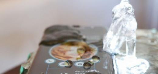 Samsung Galaxy S7 имеет датчик влажности в разъёме microUSB