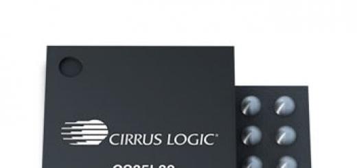 Cirrus Logic завершила 2016 финансовый год рекордным доходом 1,2 млрд долларов