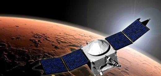 Представители НАСА заявили, что 5 ноября обнародуют новые открытия в сфере исследований Марса. Специалисты расскажут о «судьбе атмосферы» Красной планеты на пресс-конференции, которая пройдет в этот день в 22:00 по московскому времени в конференц-зале Джеймса Уэбба в штаб-квартире НАСА в Вашингтоне.