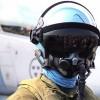 В Великобритании испытали новейший шлем для истребителей