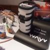 Портативная микроволновка для походов и поездок