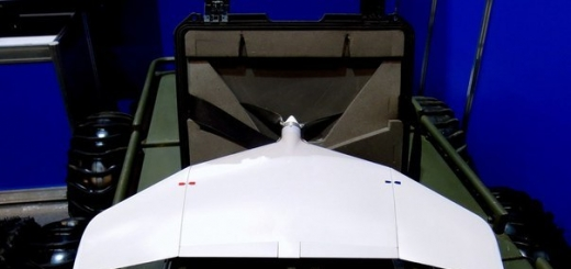 Беспилотник «Муха» может войти в состав экипировки «Ратник»