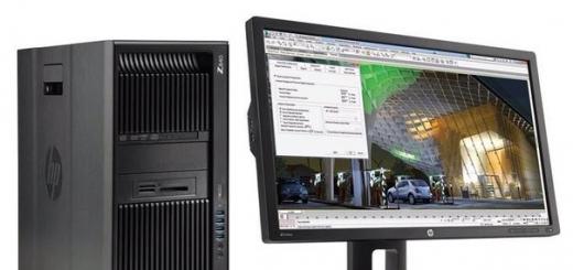 Рабочие станции HP Z Workstation получили графические подсистемы Nvidia VR Ready