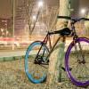 Неугоняемый» велосипед поступает в производство
