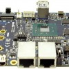 Конкурент Raspberry Pi 3 с разъемом для SSD-накопителя