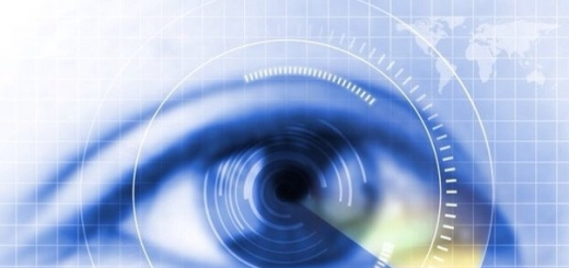 Новые контактные линзы Sony могут снимать и воспроизводить видео