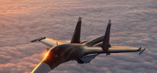 NI: Су-34 – самый передовой истребитель-бомбардировщик