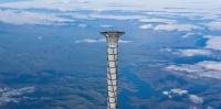 Чем проект космического лифта Thoth Technology лучше других.
