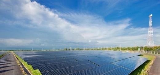 Во Франции появятся дороги из солнечных батарей