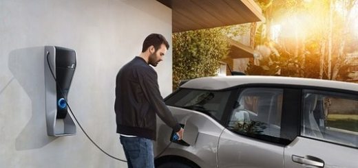 MW представила станции i DC Fast Chargers для быстрой подзарядки электромобилей