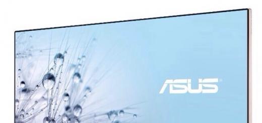 Монитор Asus MB169C+ использует лишь один порт USB C для получения видеосигнала и питания