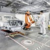 Снижение стоимости роботов поможет вернуть производство автомобилей из Китая в США и Европу