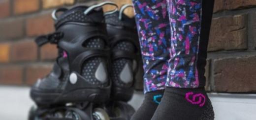Революционная обувь с серебром от Skinners Technologies ломает стереотипы