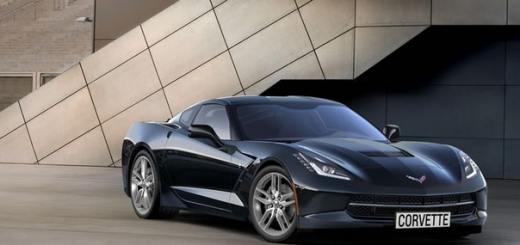 GM готовит электрический Corvette
