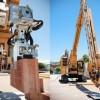 Робот-каменщик выгоняет коробку дома всего за два дня
