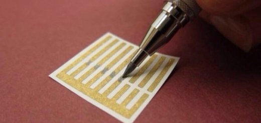 Ученые создали уникальный чип, с помощью которого холодильник поймет, что продукты испортились.