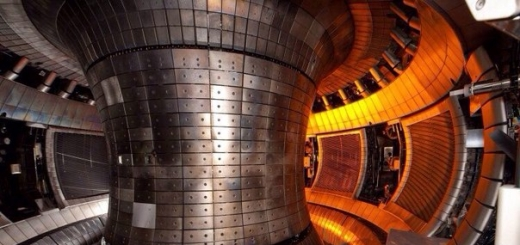 Китайские термоядерщики получили рекордную температуру