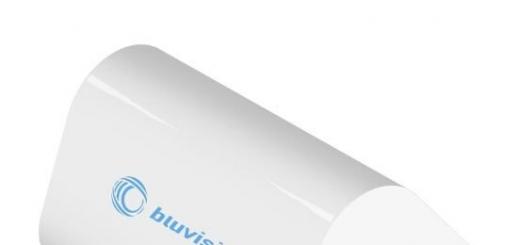 По данным Bluvision, маячки iBeek+ работают без замены питания более 10 лет
