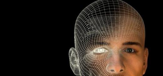 Лица из 3D-принтера: новая эпоха