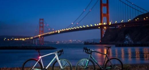 Volata — самый сбалансированный смарт-велосипед в мире