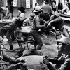 Если бы Вторая Мировая война была бы дракой в баре