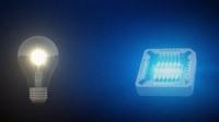 Графен будет использоваться для создания самой тонкой лампочки в мире