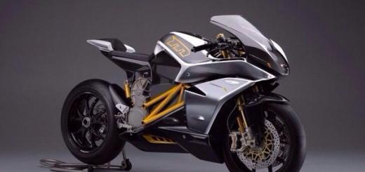 Apple довела до банкротства разработчика электрического мотоцикла