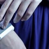 Создан браслет для передачи прикосновений через весь мир