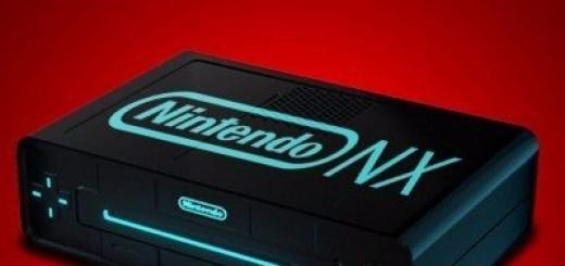 Nintendo NX сможет запускать игры с частотой 60 fps
