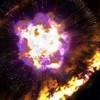 Взрывы сверхновых загрязнили Землю радиоактивным железом