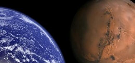 NASA отправит на Марс всех желающих