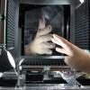 Японские учёные создали голограмму нового типа, которую можно потрогать