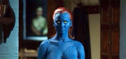 Прототип мутанта Мистик из «Людей Икс» существует в природе