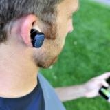 Bluetooth-наушники, которые никогда не разрядятся
