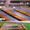 Беларусь строит солнечную электростанцию на 22,3 МВт на радиоактивной земле