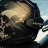 Headwave Tag создает личный концертный зал в вашем шлеме