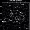 На севере от созвездия Близнецов простирается весьма любопытное созвездие, описанное еще греческим ученым Птолемеем во II веке н.э.