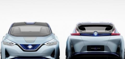 Новый Nissan Leaf сможет проезжать без подзарядки от 320 до 350 км