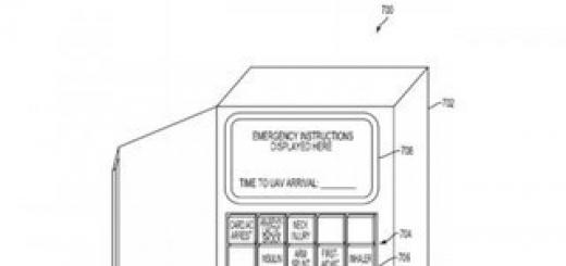 Google планирует использовать дронов для спасательных операций