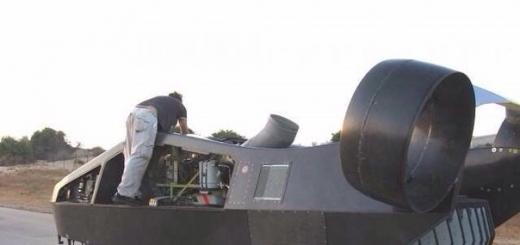 Грузовой беспилотник AirMule совершил первый самостоятельный полёт