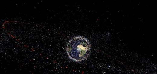 План ЕКА по очистке орбиты от космического мусора сдвинулся с мертвой точки