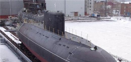 В Санкт-Петербурге спущена на воду черная дыра