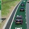 Беспроводная зарядка электромобилей во время движения станет возможной совсем скоро