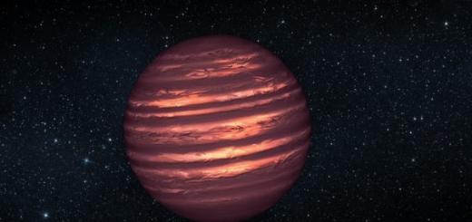 За пределами Солнечной системы впервые нашли водяные облака