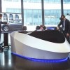 При создании новых автомобилей BMW использует гарнитуры виртуальной реальности HTC Vive