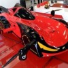 В Китае представили летающий робомобиль