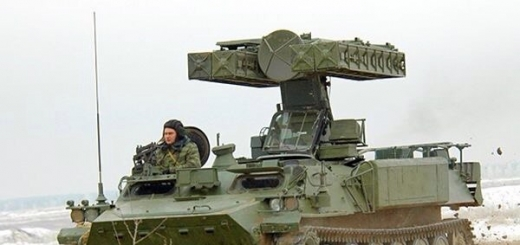 ВДВ России вооружились модернизированными Стрелами