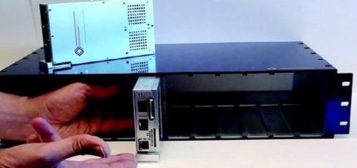 Твердотельные накопители Silvercor Magnum оснащены интерфейсом 10 GbE